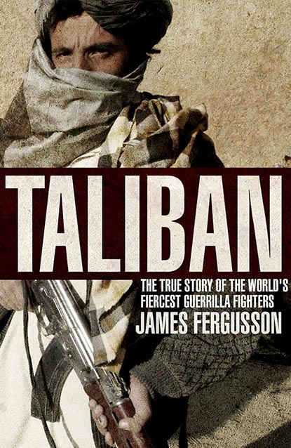 Taliban - Unknown Enemy