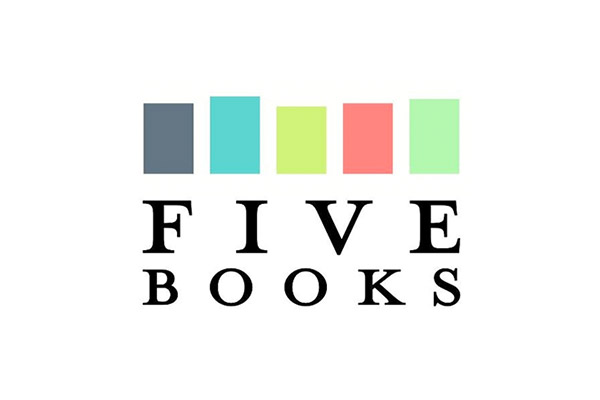 Five Books